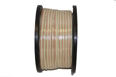 Aero Aesc-12-100 Stereo Audio Cable(Multicolor)