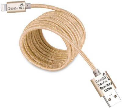 GooDiT MF212_G Sync & Charge Cable