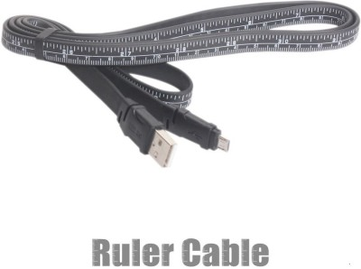 Callmate Ruler Cable Micro USB Sync & Charge Cable