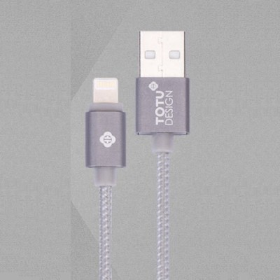 TOTU DESIGN King Kong Series USB Sync & Charge Cable