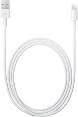 Apple MD818ZM/A Lightning to USB Cable Lightning Cable