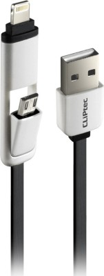 Cliptec OCC140WH USB Cable