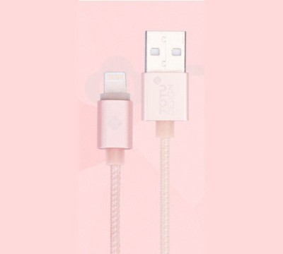 TOTU DESIGN King Kong Series Sync & Charge Cable