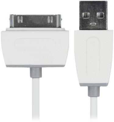 Bandridge BBM39100W10 Sync & Charge Cable
