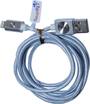 GooDiT DC210_GREY Sync & Charge Cable