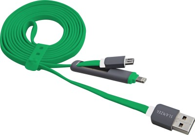 Slanzer SZW i6/micro 1.5 312 GR Sync & Charge Cable