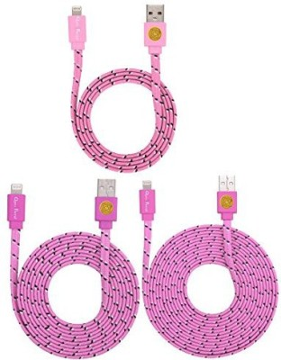 Qable Powerz QA3432 Lightning Cable