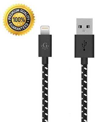 Gear Beast CBL-WI069-GLD Lightning Cable