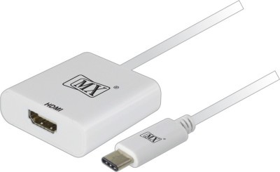 MX 3588 USB C Type Cable