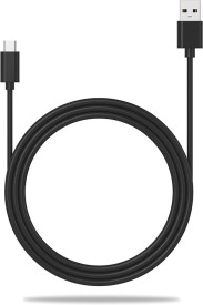 BitBlaze BTCU-01 USB C Type Cable(Black)