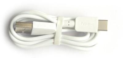 WoW TYPECWHITE1P2CBL USB C Type Cable