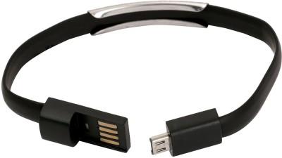 Memore MMUBA-Black USB Cable