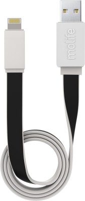Molife for Synchronise and Charging by Molife USB Cable