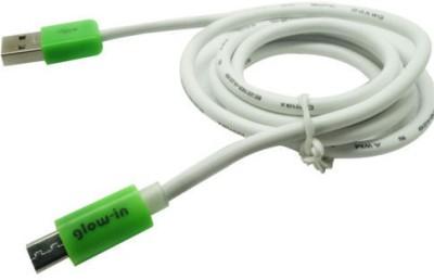 Portronics Por 444 Micro Usb Hd Cable USB Cable