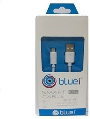 Bluei V8 Smart Data USB Cable