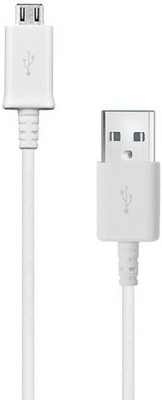 maxxone USB Data Cable USB Cable(White)