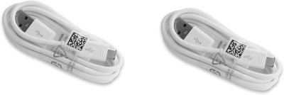 Acculine Accu-2Pc-DataCable-Wht-Intex-Life-3 USB Cable