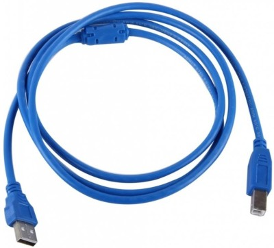 Indiashopers Printer Cable 2.0 USB Cable