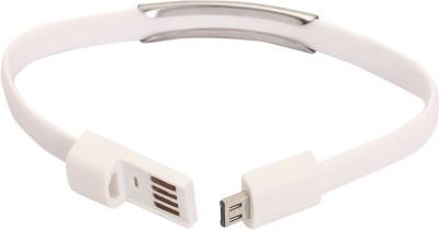 Memore MMUBA-White USB Cable