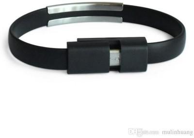 Vardhaman Wrist Band USB Gionee USB Cable