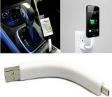 Vivaz USB VIVAZ6878W USB Cable (White)