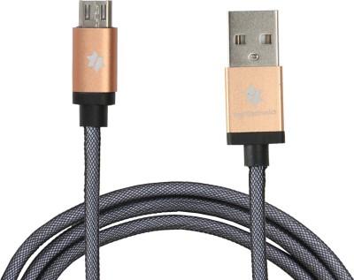 Yogi Electronics High Quality Wires Data & Sync for Smartphone & Tablet Like Samsung HTC LG Motorolla Xiamo Asus Xolo etc USB Cable USB Cable