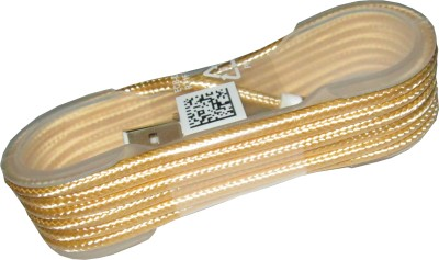 JRB COTTON WIRE AND METTAL PIN USB Cable
