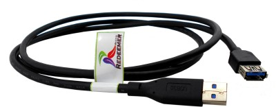 Redeemer superspeed 3.0 usb extension USB Cable