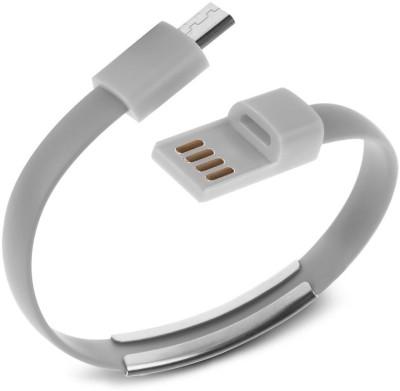 Vardhaman Wrist Band USB for LG mobiles USB Cable