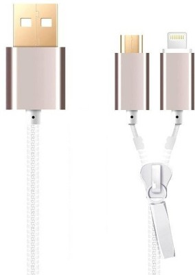Ezzeshopping 2 In 1 USB Cable