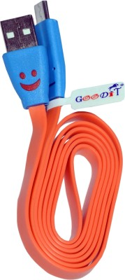 GooDiT Flat USB Cable