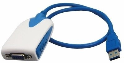 Speed USB 3.0 To VGA USB Cable