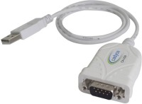 Cadyce Serial Converter USB Cable(White)