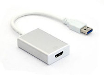Jinali USB 3.0 to HDMI USB Cable