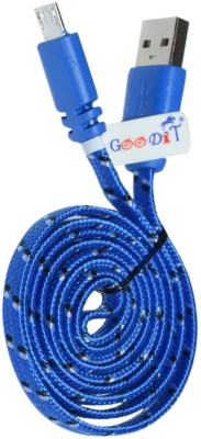 GooDiT Universal Micro USB Cable