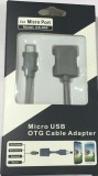 BKT Micro USB OTG Gaming Cable for SAMSU...