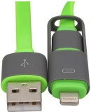 BMS 19 USB Cable (Green)