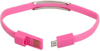 Memore MMUBA-Pink USB Cable