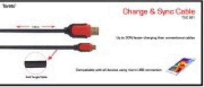 Toreto TUC 501 USB Cable