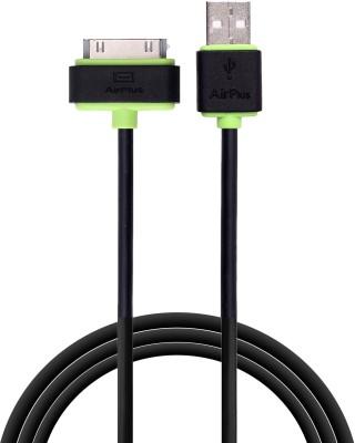 Airplus AP-AX-906-BLKGRN USB Cable