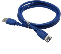 Signaweld USB EXTENTION 1.5 METER USB Cable(Black, Blue, White)