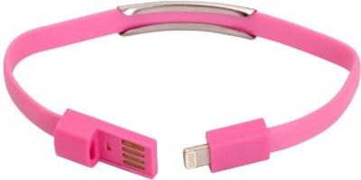 Memore MMUBI-Pink USB Cable