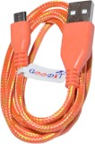 GooDiT V8116 USB Cable (Orange)