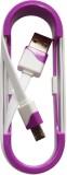Bainsons FlatMicro Usb 1 Meter USB Cabl...