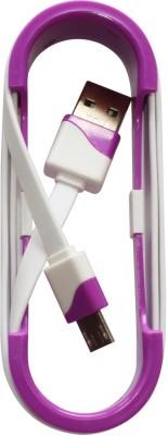Bainsons FlatMicro Usb 1 Meter USB Cable
