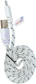 GooDiT Universal Micro USB Cable(White)