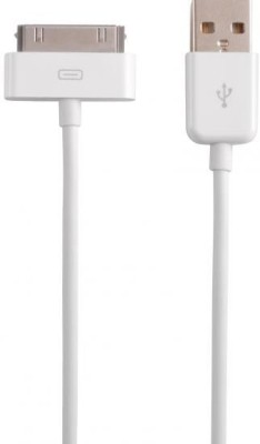 Dhhan Data /sync Cable for iPhone 4/4s/4g USB Cable