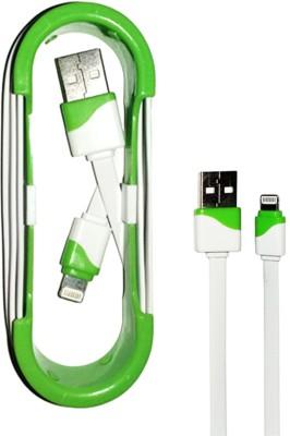 MUVIAJ I Pad, I Phone 5, 5s 6, 6+, USB Cable