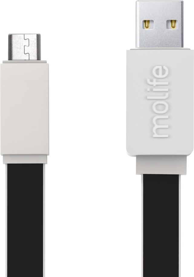 Flipkart - USB Cables With Free Shipping Just at Rs.199