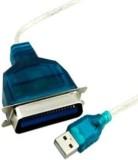 Jinali USB 2.0 to Parallel Printer USB C...